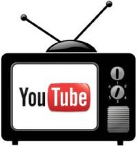 youtube и телевидение
