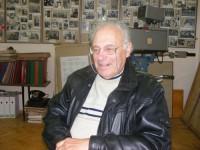 Живая легенда Одесского телевидения