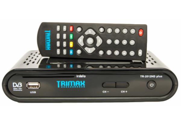 Ремонт Trimax TR-2012HD