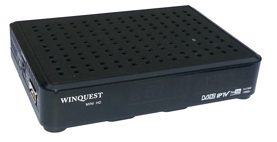 WinQuest HD mini — новинка 2016 года!