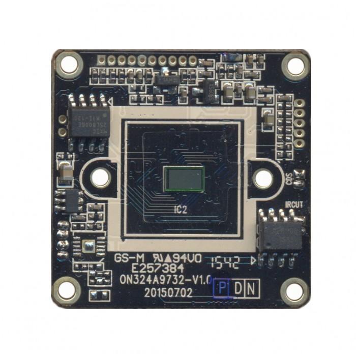 Замена матрицы камеры MT-Vision MT-AHD1032WIR