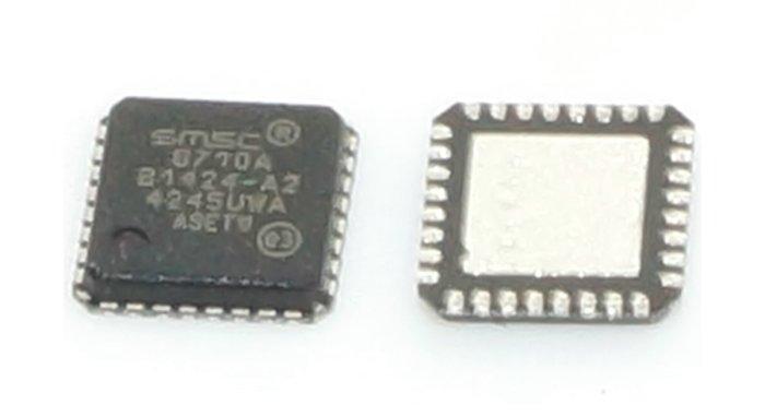 Ремонт сетевой карты LAN регистратора DigiGuard DG-6108HD-S