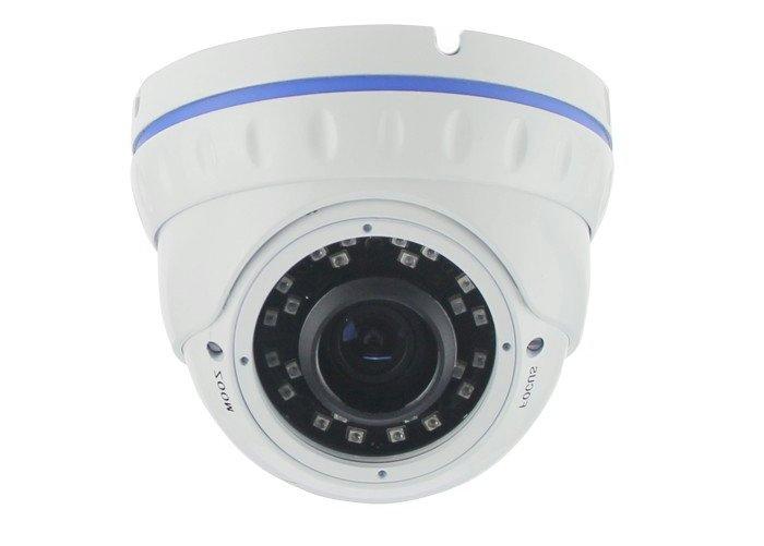 Замена матрицы камеры MT-Vision MT-CVI-S2112DVF
