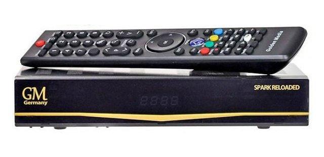 Golden Media Spark Reloaded (LX 990) не запускается — Ident Error UNINITIATE