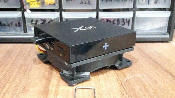 Восстановление заводского ПО приставок x92, x96 и x96 Mini