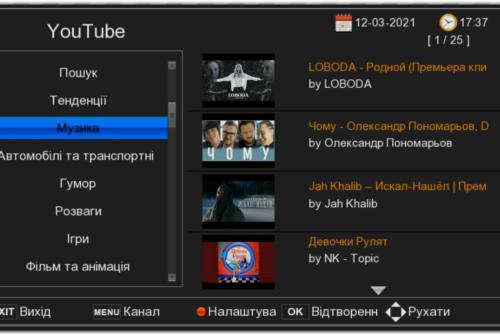 YouTube на WinQuest T2 Mini Plus (файл youtube_apikey.xml)