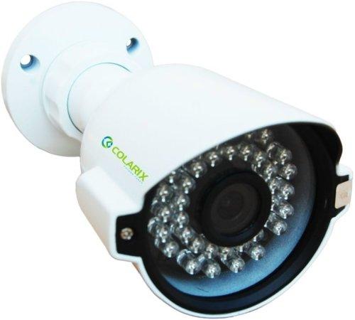 Замена матрицы камеры  COLARIX CAM-DOF-007