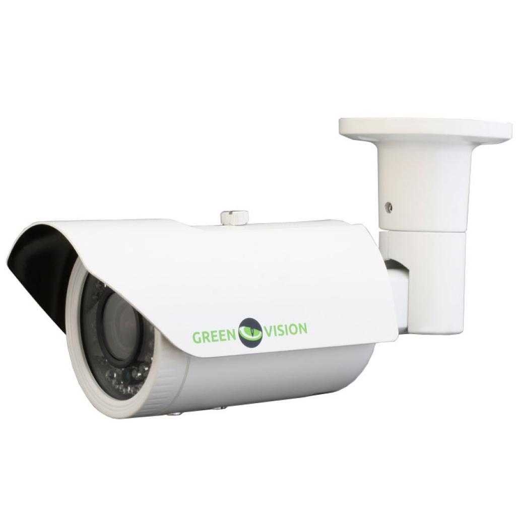 Замена матрицы камеры Green VisionGV-cam-L-c4812V42