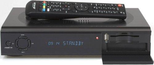 Amiko SHD-8300 теряет сигнал, подвисает и не стартует