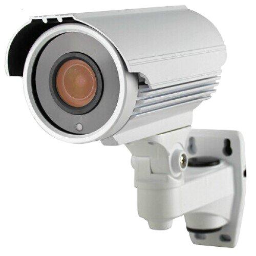 Замена ИК-подсветки камеры MT-Vision MT-CVI-S2112SVF