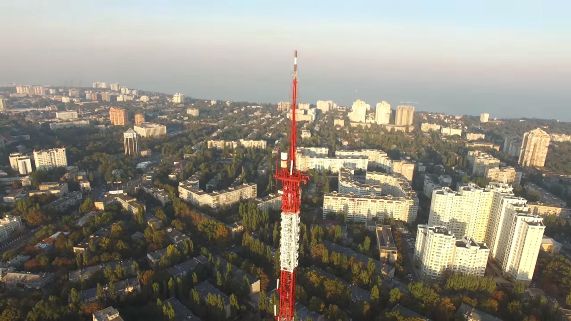 Список бесплатных эфирных каналов Т2 в Одессе — 2020