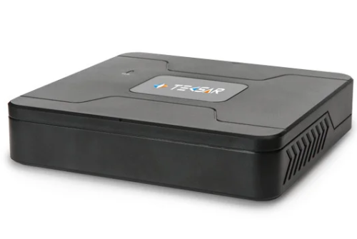 Снятие пароля видеорегистратора AHD Tecsar HDVR FHD Neo-Futurist