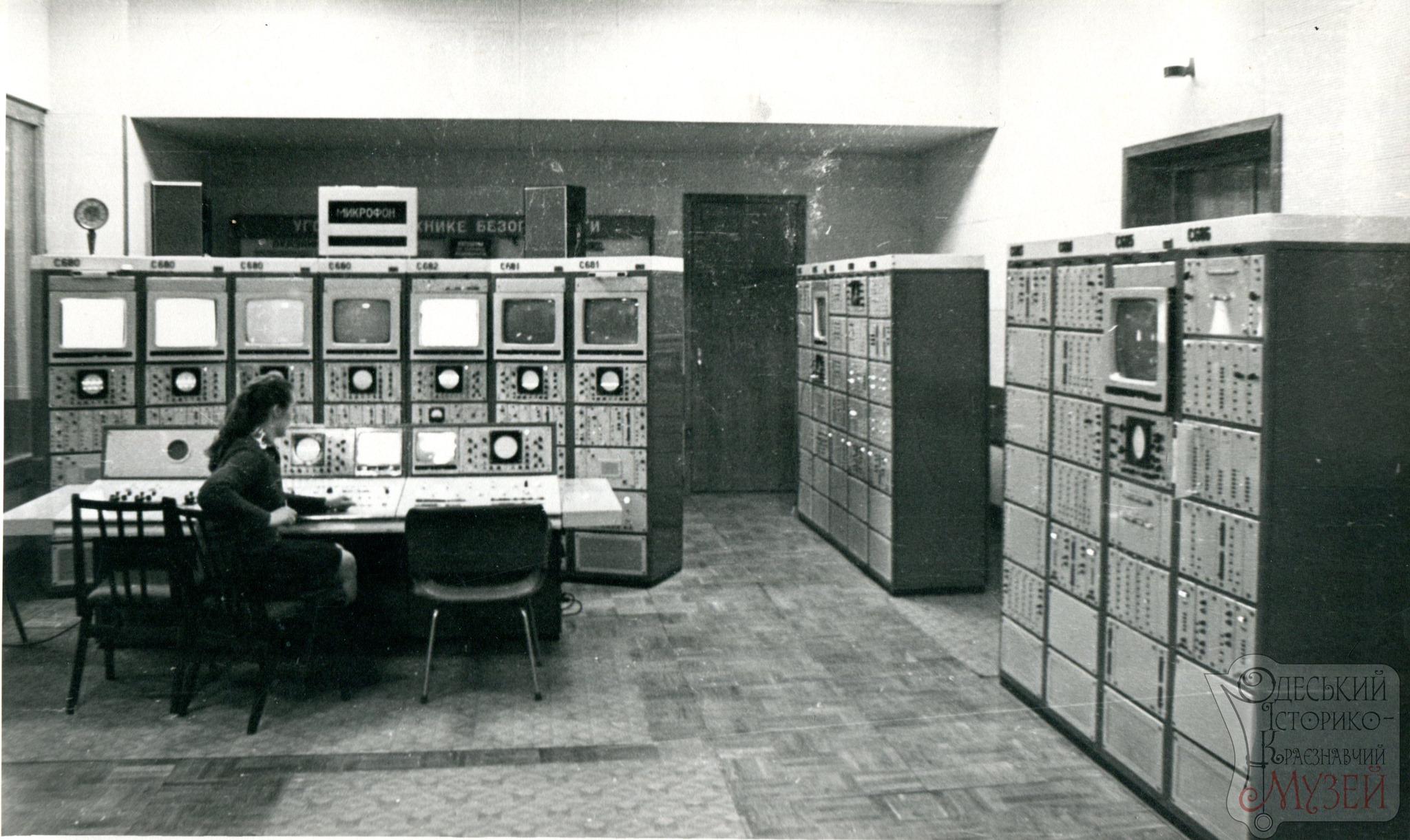 65 років заснування Одеської студії телебачення